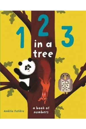 1 2 3 in a Tree