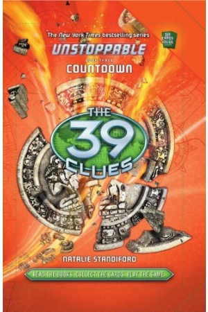 The 39 Clues: Unstoppable 3: Countdown