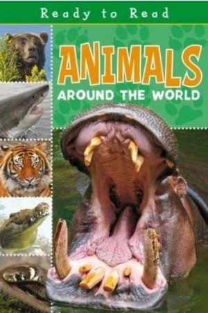 Animals Around The World