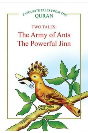 Army of Ants / the Powerful Jinn, The: Two Tales