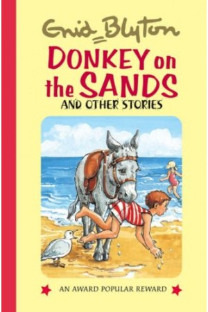 The Donkey on the Sands and Other Stories