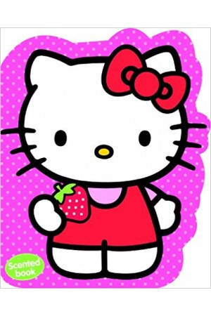 Hello Kitty Spring