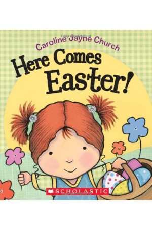 Here Comes Easter!