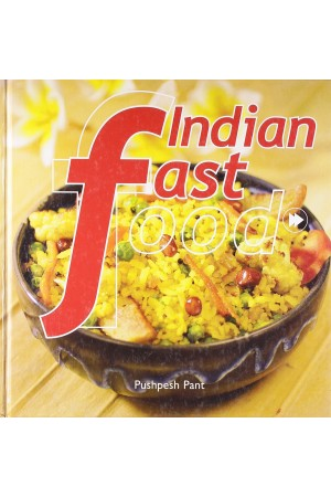 Indian Fast Food