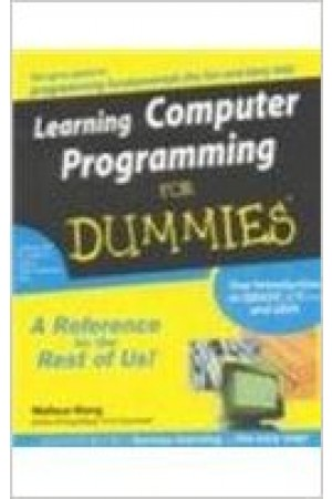 Learning Computer Programming For Dummies