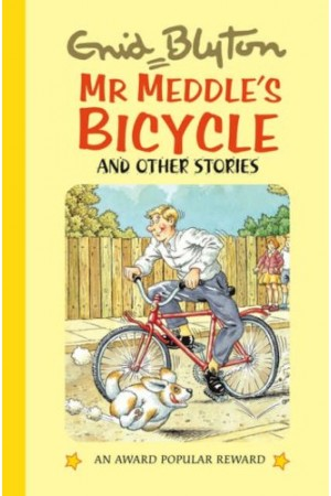 Mr Meddle's Bicycle And Other Stories