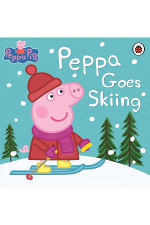 Peppa Goes Skiing