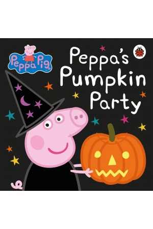 Peppa's Pumpkin Party