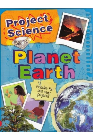 Project Science: Planet Earth