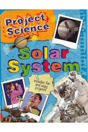Project Science: Solar System