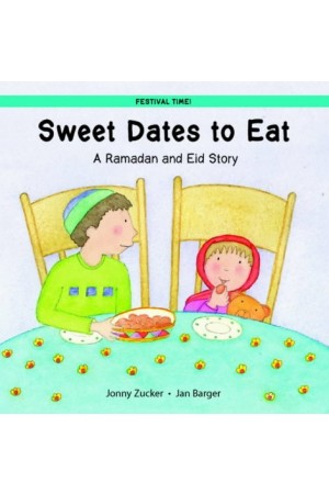 Sweet Dates to Eat