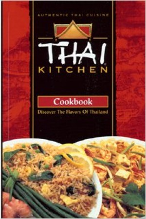 Thai Kitchen Cookbook