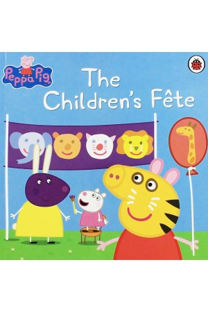 The Childrens Fete