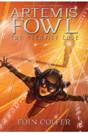 Artemis Fowl: the Eternity Code