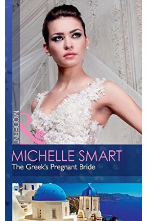The Greek's Pregnant Bride (Mills & Boon)