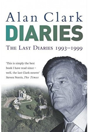 The Last Diaries: In and Out of the Wilderness