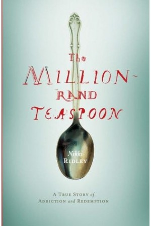 The Million Rand Teaspoon