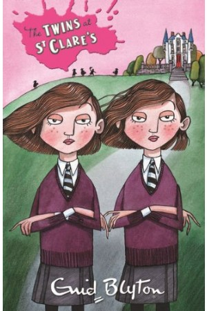 The Twins at St Clare's