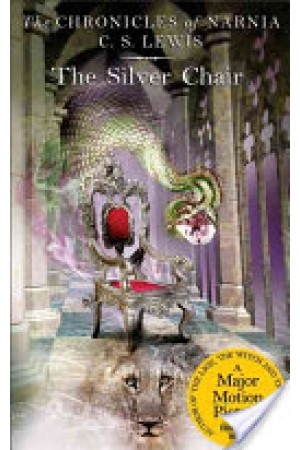 The Silver Chair (rack)