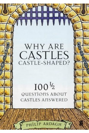 Why are Castles Castle-shaped