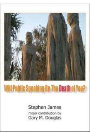 Will Public Speaking Be The Death of You?