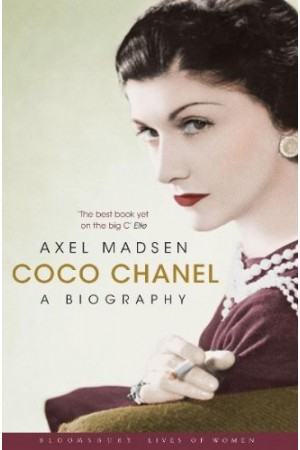 Coco Chanel: A Biography