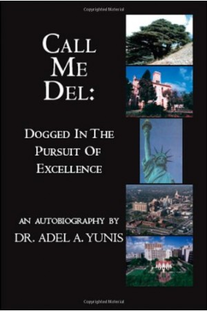 Call Me Del: Dogged in the Pursuit Of Excellence