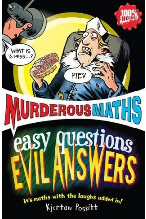 Easy Questions, Evil Answers