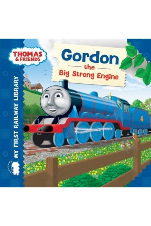 Thomas & Friends: Gordon the Big Strong Engine