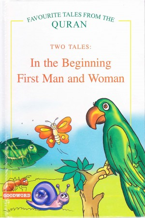 In the Beginning / First Man and Woman