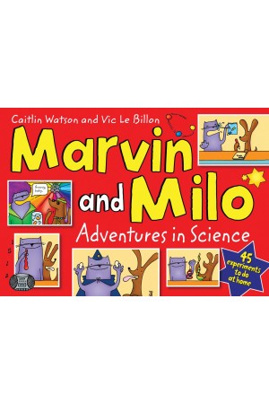 Marvin and Milo