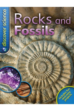 Project Science: Rocks and Fossils