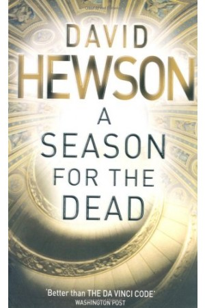 A Season For The Dead