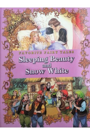 Sleeping Beauty and Snow White