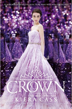 The Crown: Book 5 (The Selection)