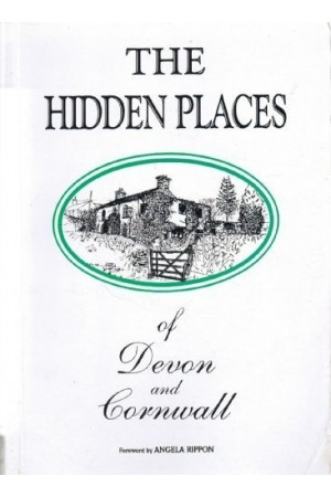 Hidden Places of Devon and Cornwall