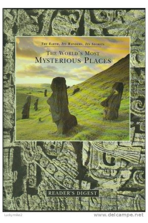 The World's Most Mysterious Places