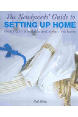The Newlyweds' Guide to Setting Up Home
