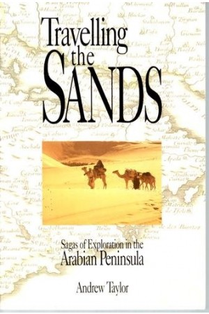 Travelling the Sands