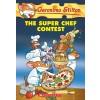 The Super Chef Contest