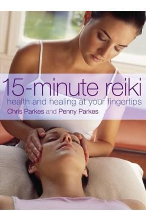 15-minute Reiki