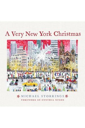 A Very New York Christmas