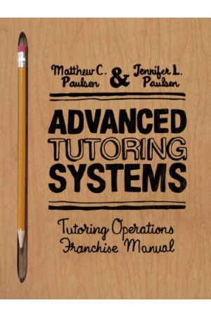 Advanced Tutoring Systems