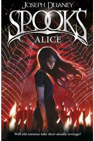 Spook's: Alice: Book 12