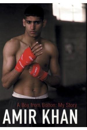 Amir Khan: My Story