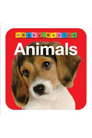Baby Basics Animals