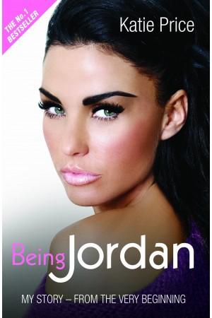 Being Jordan: My Autobiography