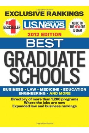 Best Graduate Schools