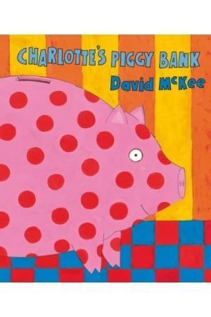 Charlotte's Piggy Bank