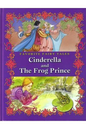 Cinderella and the Frog Prince